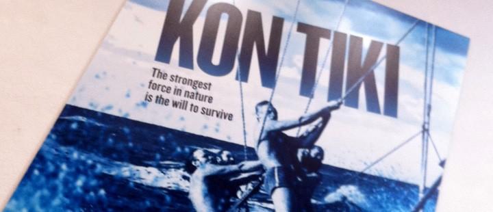 Rønning og Sandberg gir status på Kon-Tiki