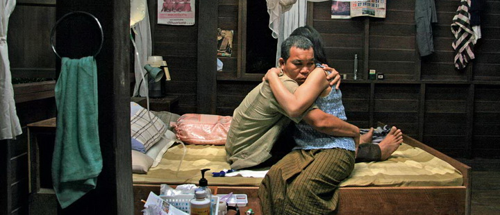 Mekong Hotel neste film for Weerasethakul