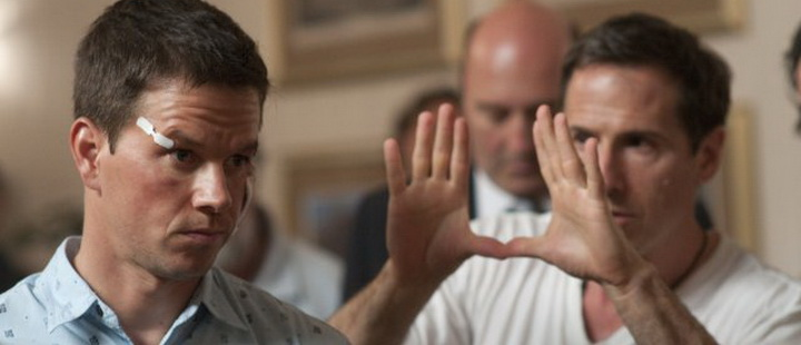 Ny film fra David O. Russell og Mark Wahlberg