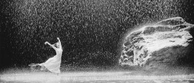 3D-filmen våkner med Wim Wenders i Pina
