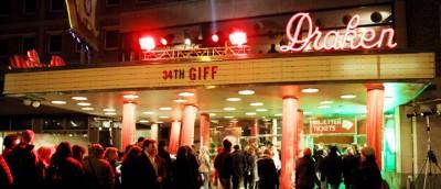 Gøteborg 2011 – ytterpunktenes filmfestival