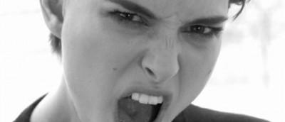 Flashback: Natalie Portman rapper