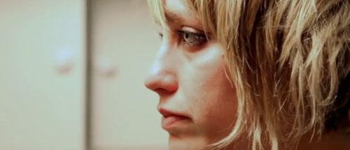 Ansiktene bringes nært på oss i «Exteriors» (bilde hentet fra traileren).