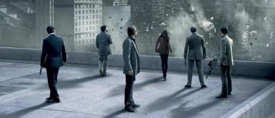 «Inception» vant fire Oscar-priser, blant annet for beste foto.