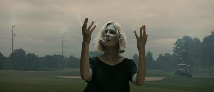 Se traileren til Lars von Triers Melancholia!