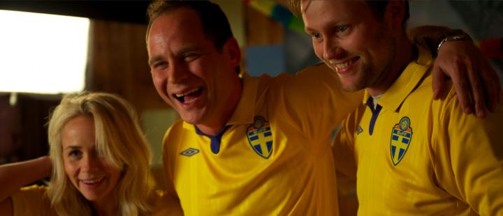 UMEÅ4ever (2011)