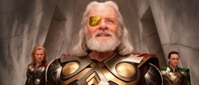 Patrick Doyle kanaliserer Hans Zimmer i Thor