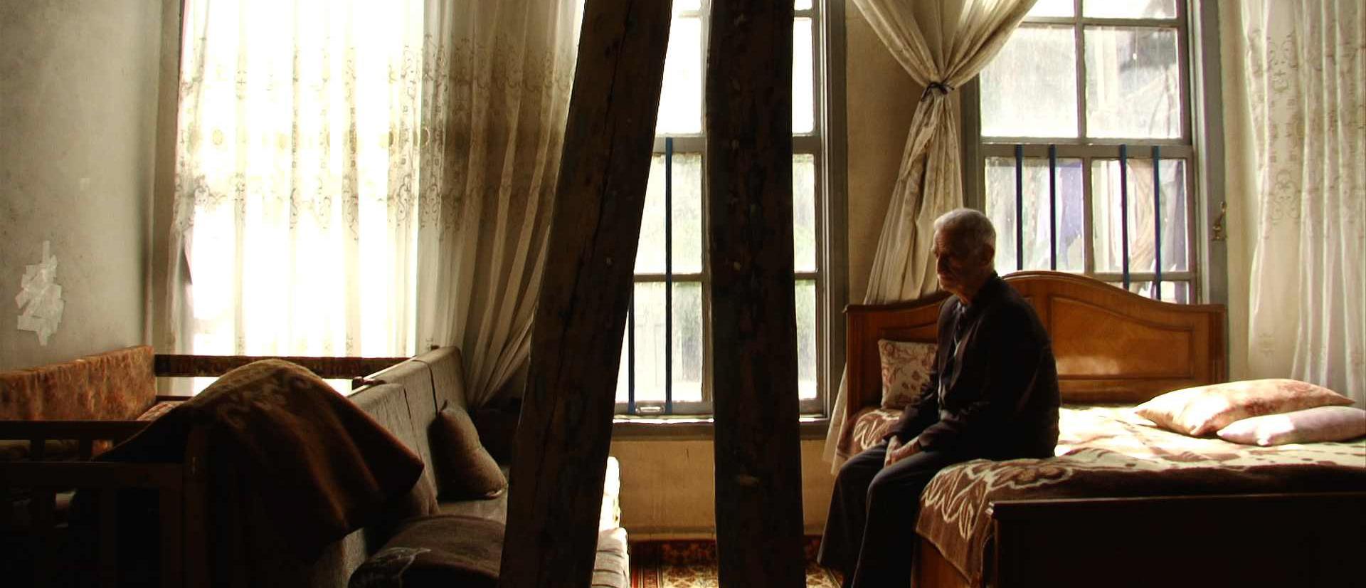 Arabiske Filmdager – historiene bak opprørene