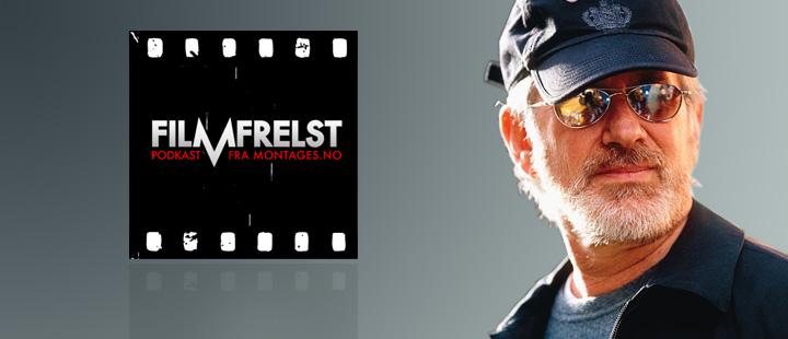 Filmfrelst #61: Steven Spielberg
