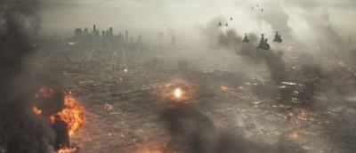 World Invasion: Battle Los Angeles – America, fuck yeah!