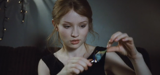 Emily Browning i «Sleeping Beauty»