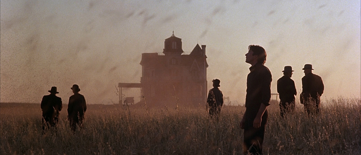 All things shining – tanker om Terrence Malick
