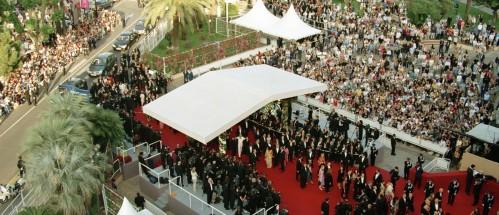 Flashback fra en Cannes-veteran