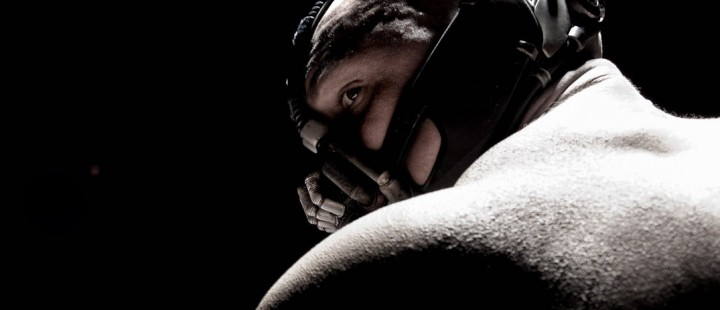 The Dark Knight våkner til live