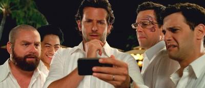 Regissør Todd Phillips har samlet gutta fra «The Hangover» til nye fornedrelser i «Hangover 2».