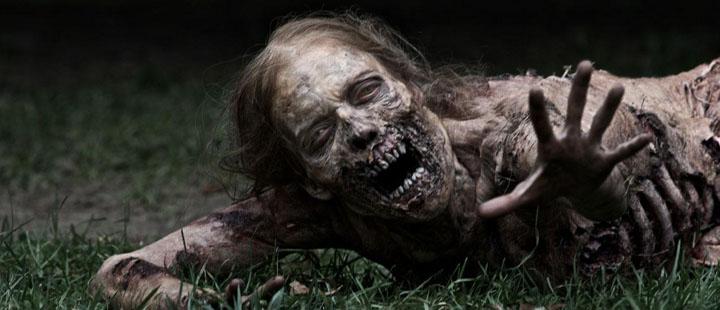 Zombier og empati i The Walking Dead
