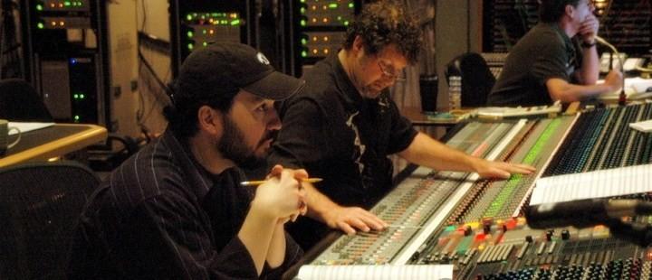 Jablonsky til venstre. Foto: Scoringsessions.com.