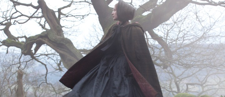 Jane Eyre og plaget musikalsk romantikk