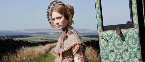 Stillbilde fra filmen «Jane Eyre»