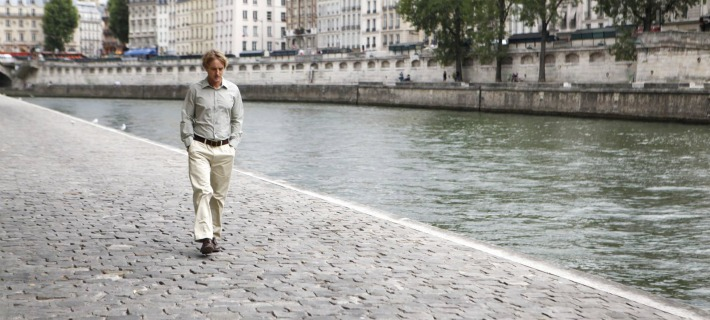 Woody Allen – en refleksiv byromantiker