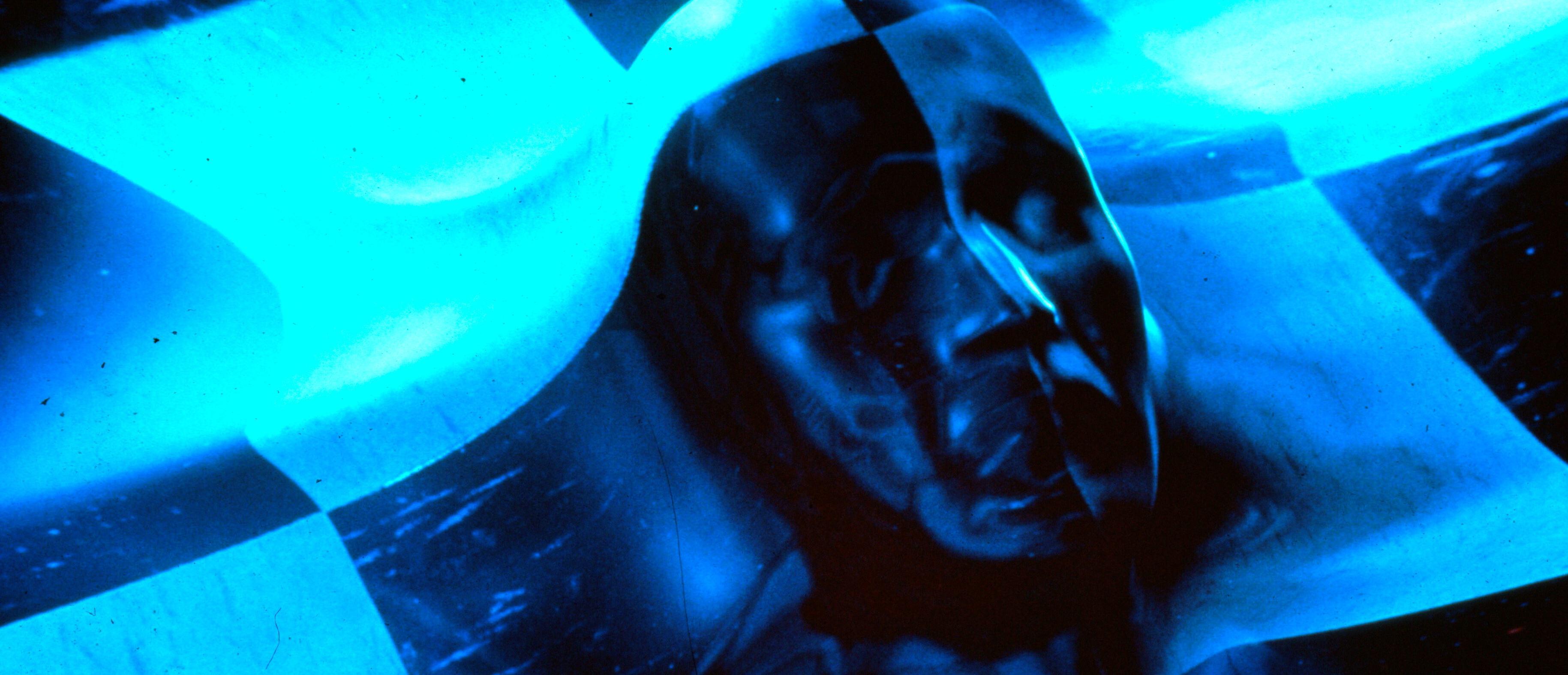 Topp 10: roboter på film