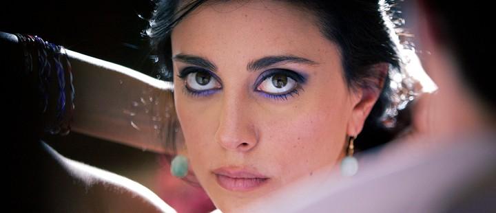 Nadine Labaki i «Caramel».