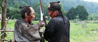 Actionmettet storhet i 13 Assassins