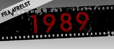 Filmfrelst #70: Filmåret 1989