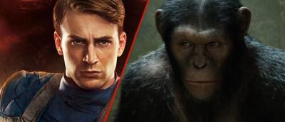 Filmfrelst #72: Captain America + ROTPOTA