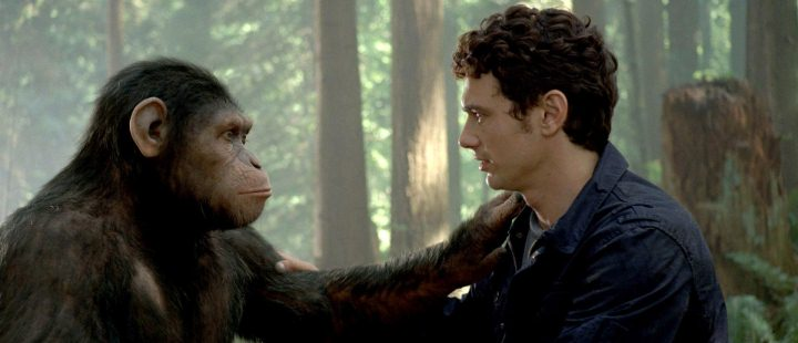 Rise of the Planet of the Apes solid på egne bein