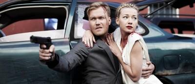 Hjelp, vi er i filmbransjen (2011)