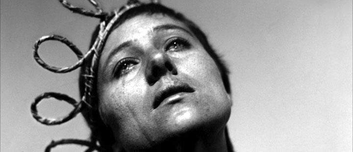 Flashback: La Passion de Jeanne d'Arc