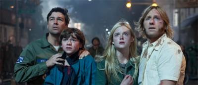 Super 8 (2011). Regi: J. J. Abrams