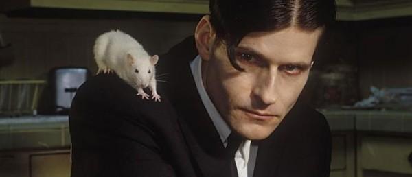 Crispin Glover i «Willard» (2003)