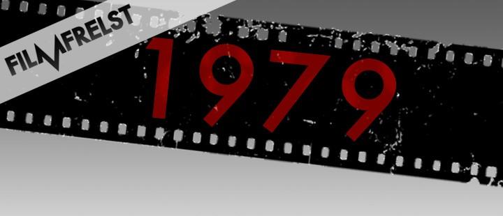 Filmåret 1979