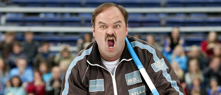 Kong Curling (2011)