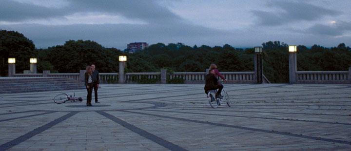 Konkurranse: Oslo på film