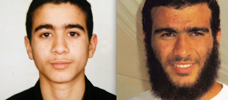 «You Don't Like the Truth. 4 Days Inside Guantanamo»