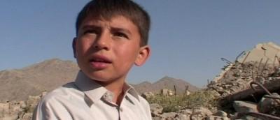 Finding Ali – på leting etter folkets røst