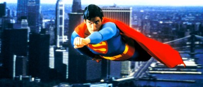 Christopher Reeve som «Superman» (1978)