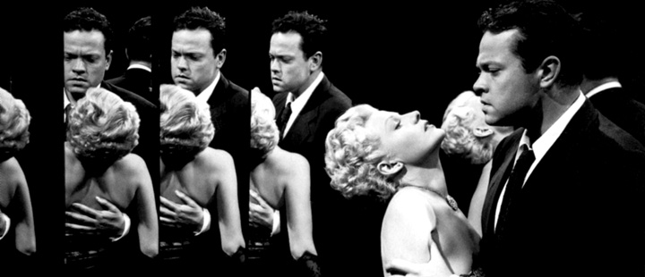 Flashback: The Lady from Shanghai