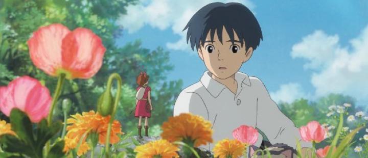 Arrietta – mesterlig fra Studio Ghibli