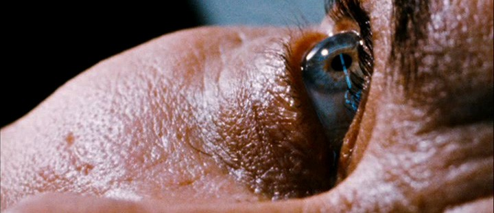 Fassbinders visuelle geni i Welt am Draht