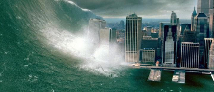 Den apokalyptiske filmen