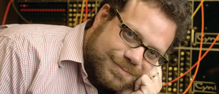 Christophe Beck