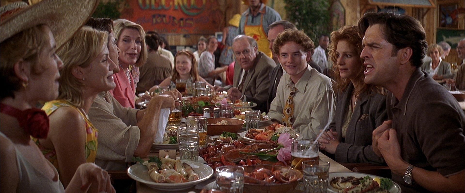 Rupert Everett fjerner siste rest av tvil om sin karakters motivasjon i «My Best Friend's Wedding»