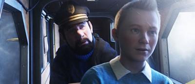 Filmfrelst #81: Steven Spielbergs Tintin: Enhjørningens hemmelighet