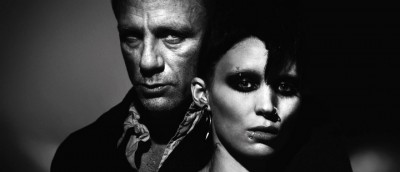 Filmfrelst #83: The Girl with the Dragon Tattoo