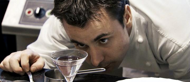 Zen og kokkekunst i El Bulli: Cooking in Progress