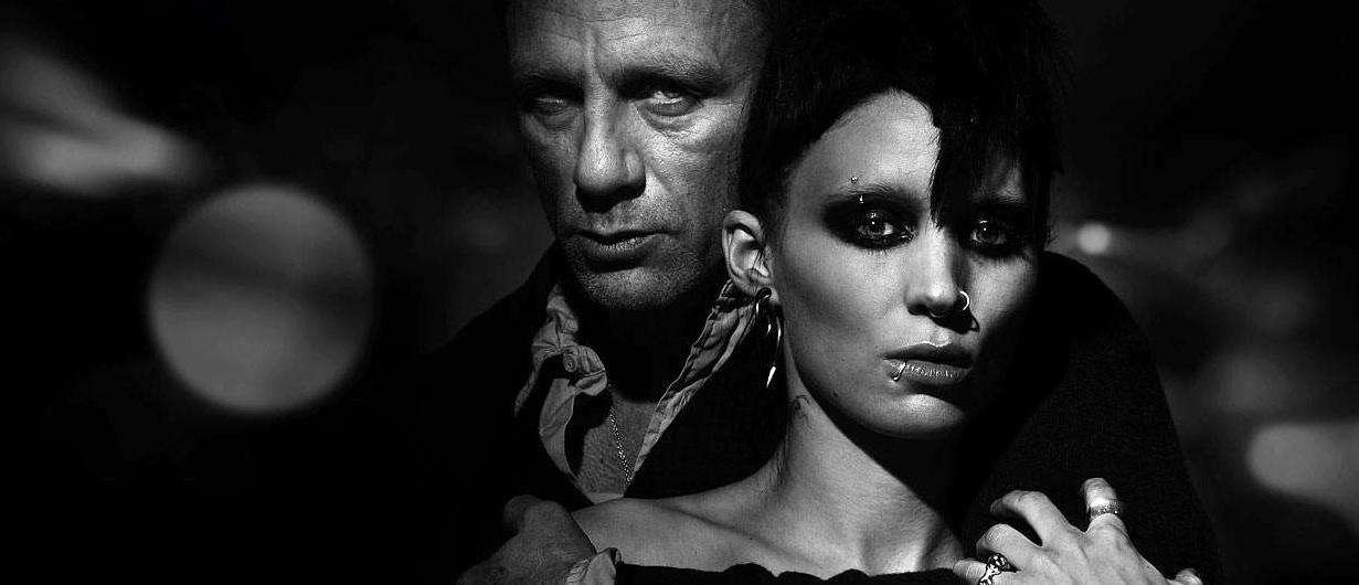 Skuffende tafatt The Girl With The Dragon Tattoo fra David Fincher